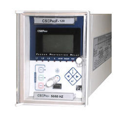 Intelligent Measuring & Protection Device-Voltage : CSEPRO-F120