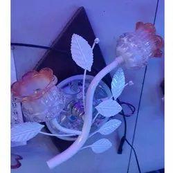 LED Shade Decorative Light, Packaging Type: Box