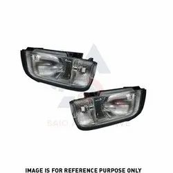 Headlamp Headlight For Maruti Suzuki Supercarry Replacement Genuine Aftermarket Auto Spare Part