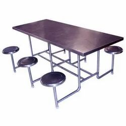 SS Canteen Table