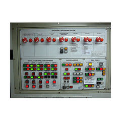 MIMIC Panels