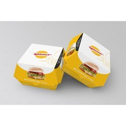 Burger Packaging Boxes