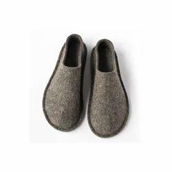 Needle Punch Shoe Felts