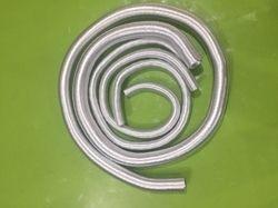 Flexible Thermal Aluminium Sleeves