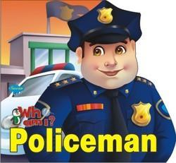 Who Am I Policeman Books