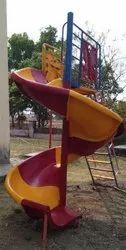 CODE: P3 Spiral Slide