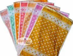 Cotton Multicolor Polo Hand Towel, Rectangle, Size: 14*21
