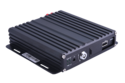 Trano TRULINE-4WG MDVR - 4 Channel MDVR with WiFi GPS (Online version)