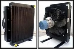 Heat Exchanger for Cone Crushers