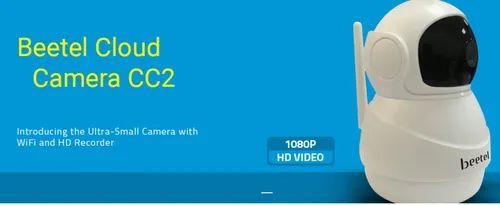 Beetel Cloud Camera CC2