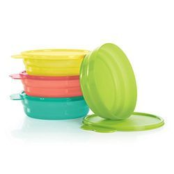 Topware Blue Tupperware Microwave Safe Container, Capacity: 1500 Ml