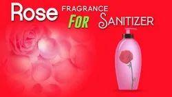 Fragrance for Sanitizer