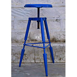 Outdoor Cafe Bar Stool