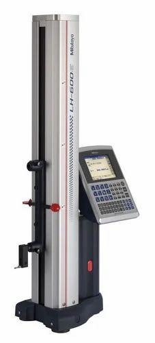 Mitutoyo Linear Height Gauge, LH-600E/EG, Rs 525000 /piece ...
