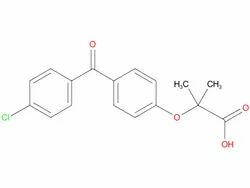 Chemical Synthesis Choline Fenofibrate, for Industrial
