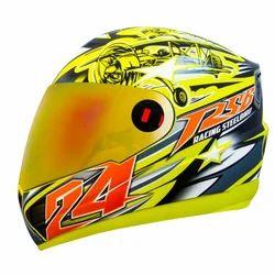 Sports Bike Steelbird Helmet