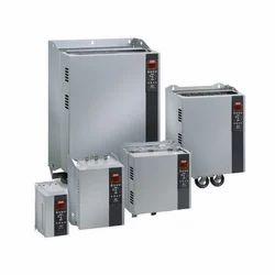 1600 A Three Phase Danfoss MCD 500 VLT Soft Starter, Voltage: 200-690 V, 7.5 Kw To 850 Kw
