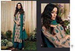 Ganga Fashion Suit