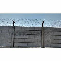 Precast Industrial Wall