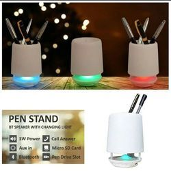 Speaker Pen Stand Ray