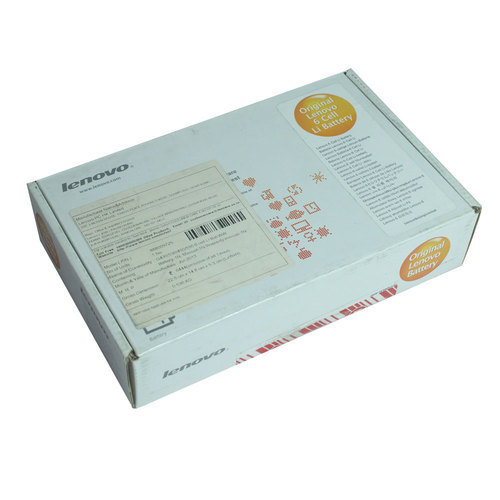 Lenovo G430 Laptop Battery, Dimension: 22.5 x 14.8 x 5.3 cm