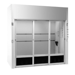 Walk-In Fume Hood