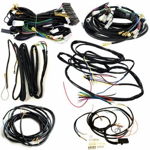 vespa scooter wiring loom harness px lml star stella t5 v50 vbb vba vintage pk piaggio  piaggio wiring harness #14