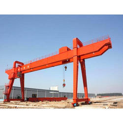 Heavy Duty Goliath Cranes
