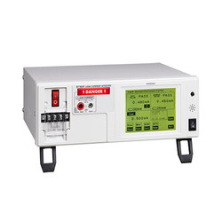 Hioki ST5541 Leak Current Hi Tester