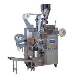 Tea Bag Pouch Packing Machines