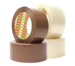 BOPP Packaging Tapes for Packaging Industry