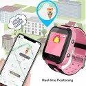 OMNIX Smart Watch For Kids