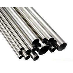 Stainless Steel ERW Tube