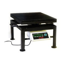 ACP/APP Series Electronics Industrial Weighing Scale