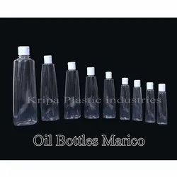 Marico Oil Bottles