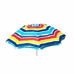 Colored Polyester Umbrella