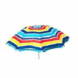 Colored Polyester Umbrella