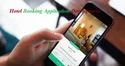 Hotel Bookings Application  Services