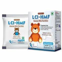 LCI HMF Human Milk Fortifier Powder