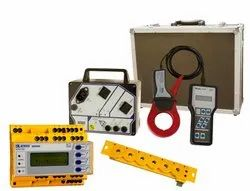 EDS 3090 Portable Ground Fault Locator