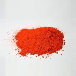Orange Pigment Powder