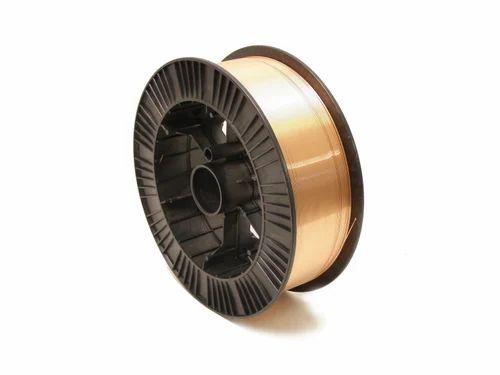 SARAWELD ERCuAL-A2 Aluminum Bronze