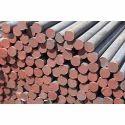EN8 Steel Round Bar