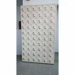 Mobile Lockers 60 Door