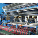 Artificial Turf Tufting Machines