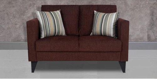 Greenwich Two Seater Sofa, Warranty: 6 Months