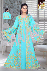 Royal Wedding Kaftan