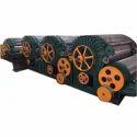 Cotton Garnet Machine