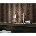 Brown PVC Wall Covering