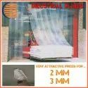 Industrial Pvc Blinds